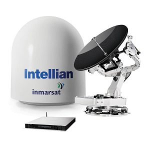 intellian GX60 Fleet Express